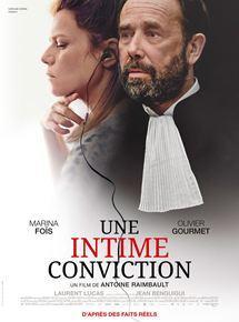 Une intime conviction : un film palpitant sur le procès VIGUIER